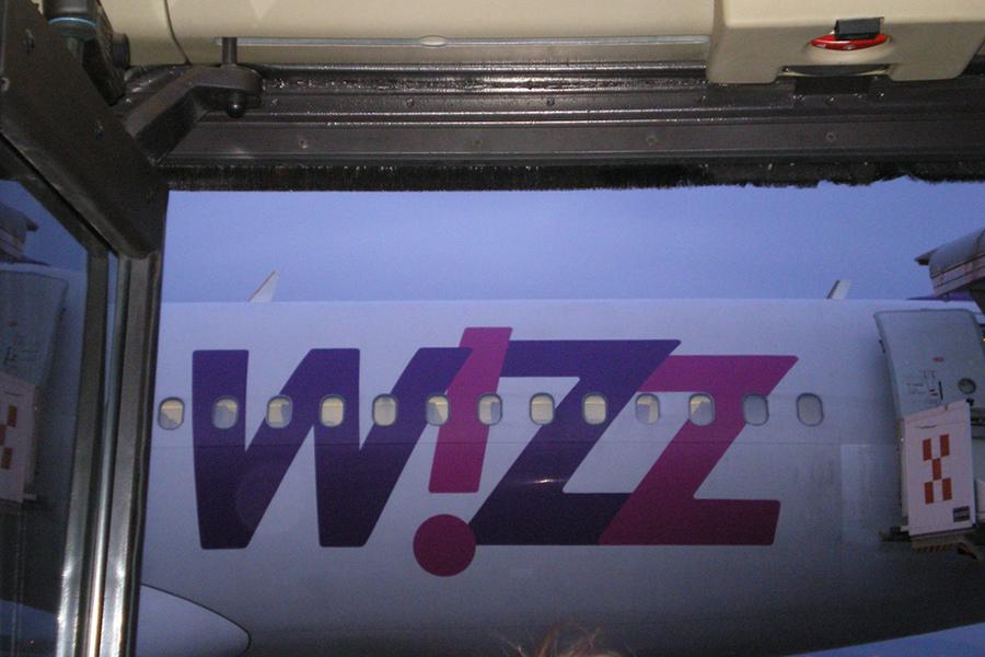 Wizz Air lansează cursa Bucuresti – Milano Malpensa