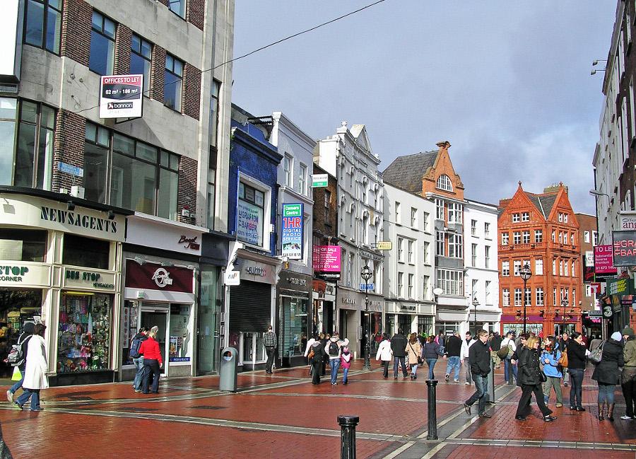City break în Dublin, oraşul irlandez ospitalier
