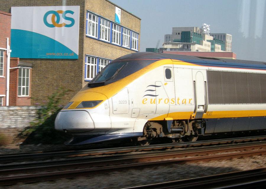 Eurostar oferă tarife atractive pentru vara şi primăvara lui 2012