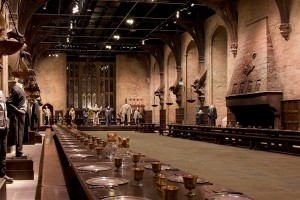 Harry Potter se intoarce