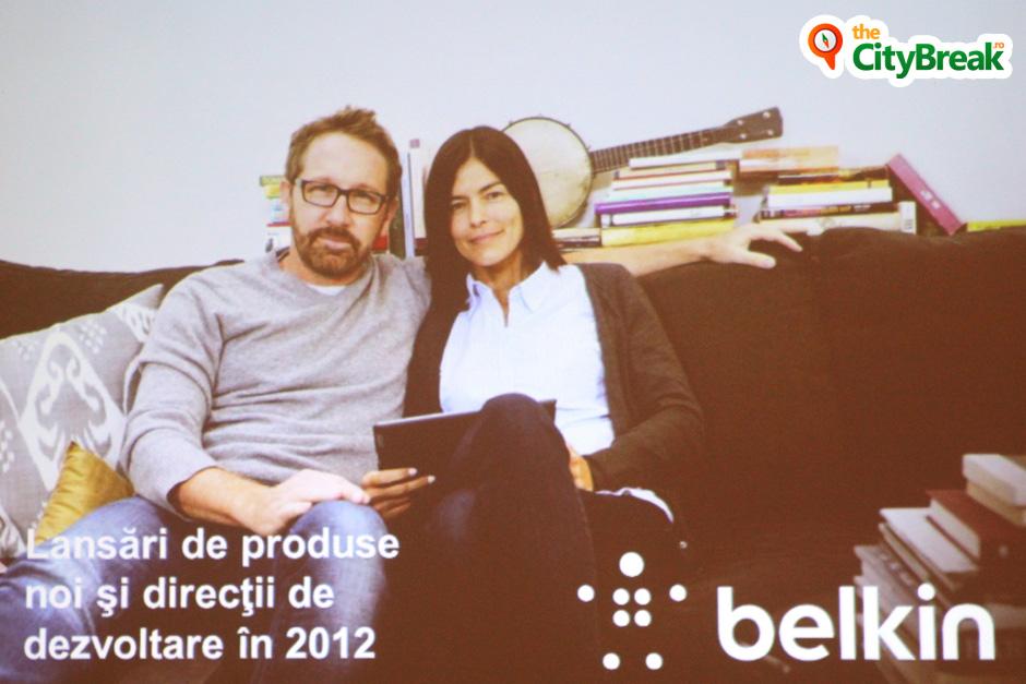 Belkin ne propune noi gadgeturi pregatite pentru concedii