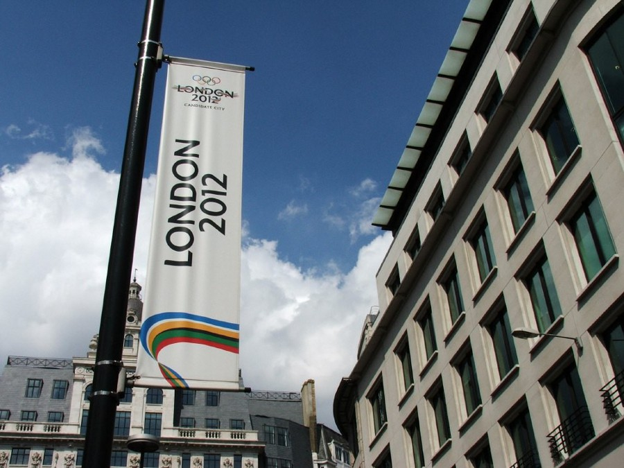 Jocurile Olimpice atrag un număr mare de turişti în Marea Britanie