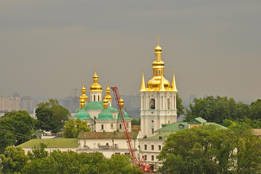 Atracţii turistice de neratat în Kiev