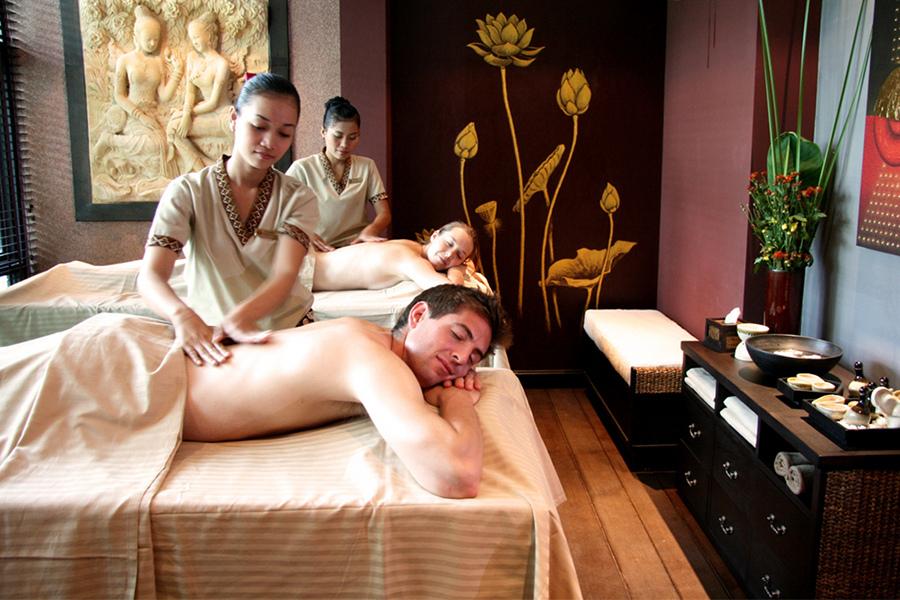 Tratament tradiţional chinezesc:  masaj cu ajutorul cuţitului