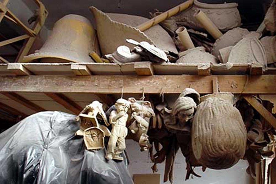 Muzeul Fallero (Museo Fallero) [POI]