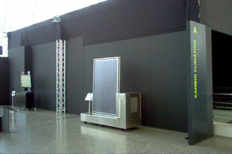 Muzeul Ştiinţelor (Museo de las Ciencias Príncipe Felipe) [POI]