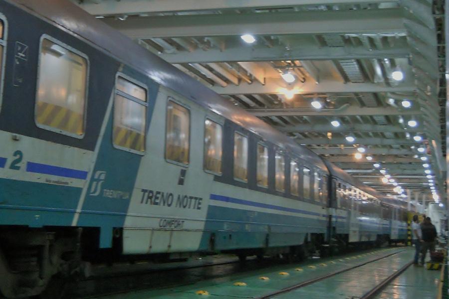 Preţuri mici la trenurile din Italia: 9 euro spre orice oraş