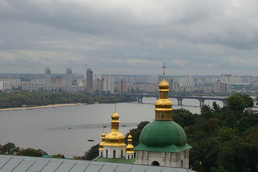 Kiev, city break-ul romanticilor şi celor care iubesc istoria