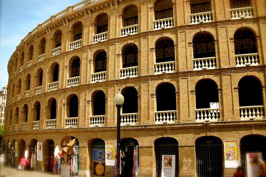 Atracţii turistice inedite în Valencia