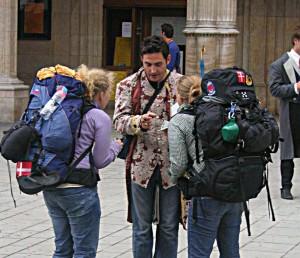 Turistii sunt tot mai interesati de vacantele la lucru