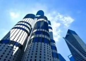 Înălţimea turnului va fi de 1050 de metri