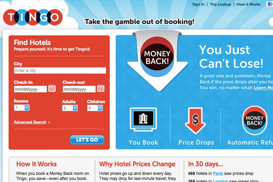 TripAdvisor lansează Tingo: platformă de booking care oferă diferenţa de bani dacă preţul scade