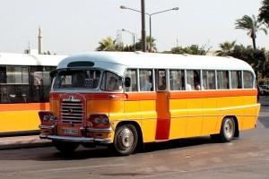 Autobuzele retro pe care le veti gasi la tot pasul