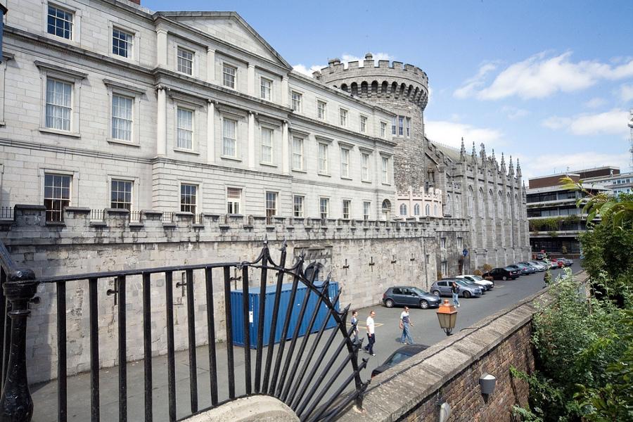 Obiective turistice de neratat în Dublin
