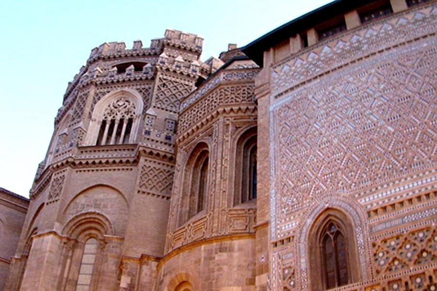 Catedrala La Seo (Catedral La Seo) [POI]