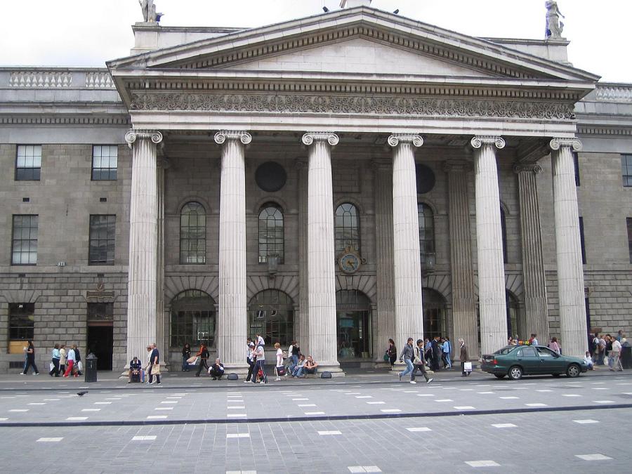 Pe la ce obiective turistice inedite trecem în Dublin