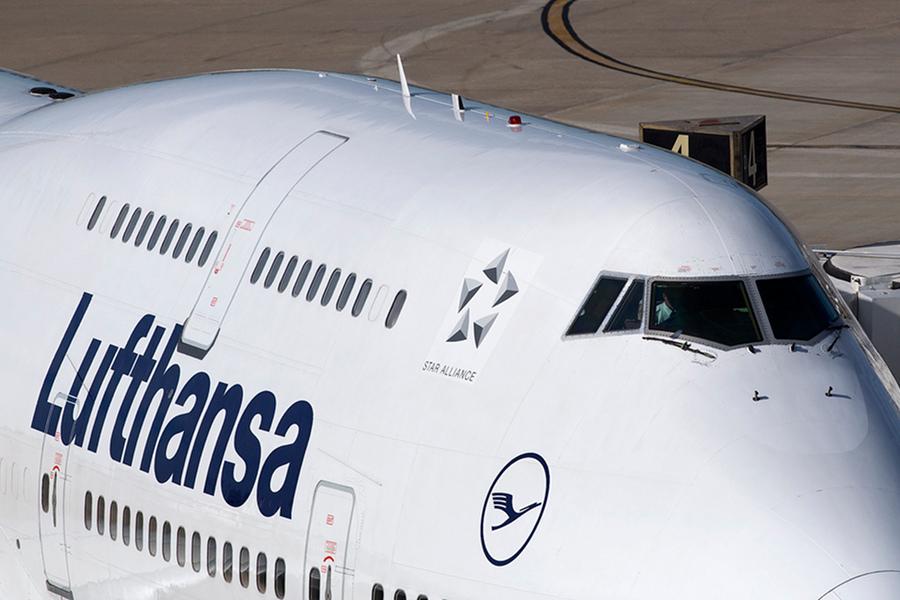 Lufthansa vrea lansarea unei noi companii low cost?