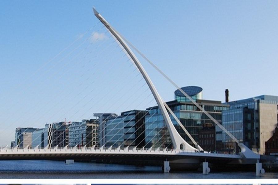 Informaţii despre Dublin, city break-ul irlandez [video]