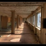 Hotel de lux din fost complex de vacanta al nazistilor