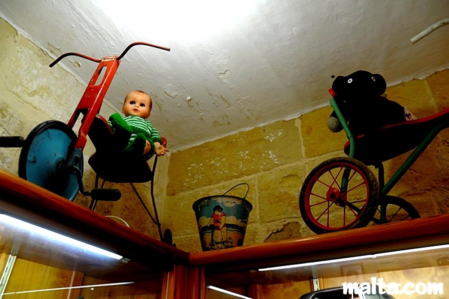 Muzeul Jucăriilor (Toy Museum) [POI]
