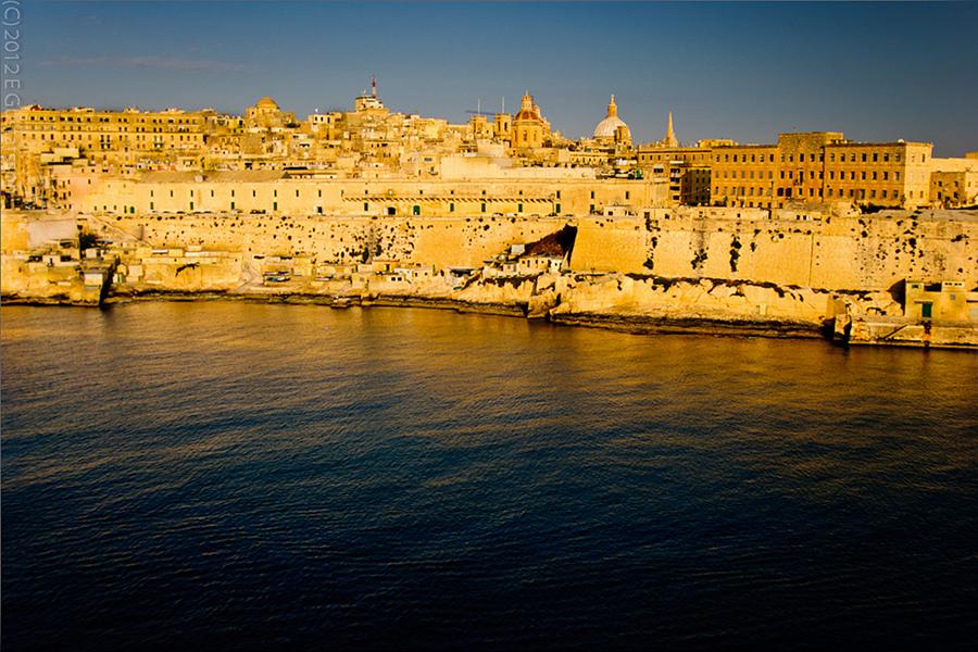 Malta, city break cu soare