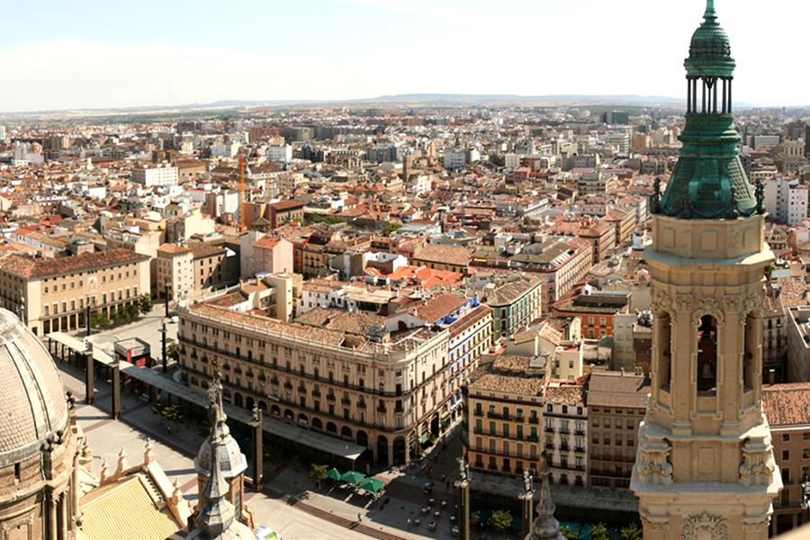 Toate informaţiile de care ai nevoie în Zaragoza [video]