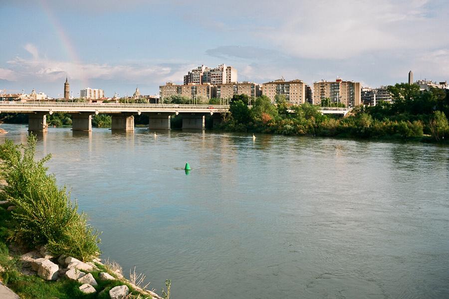 City break la Zaragoza, oraşul cu patru culturi diferite