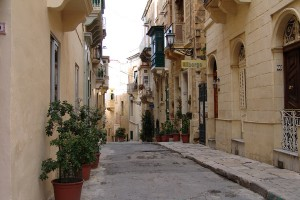 Strada din Malta