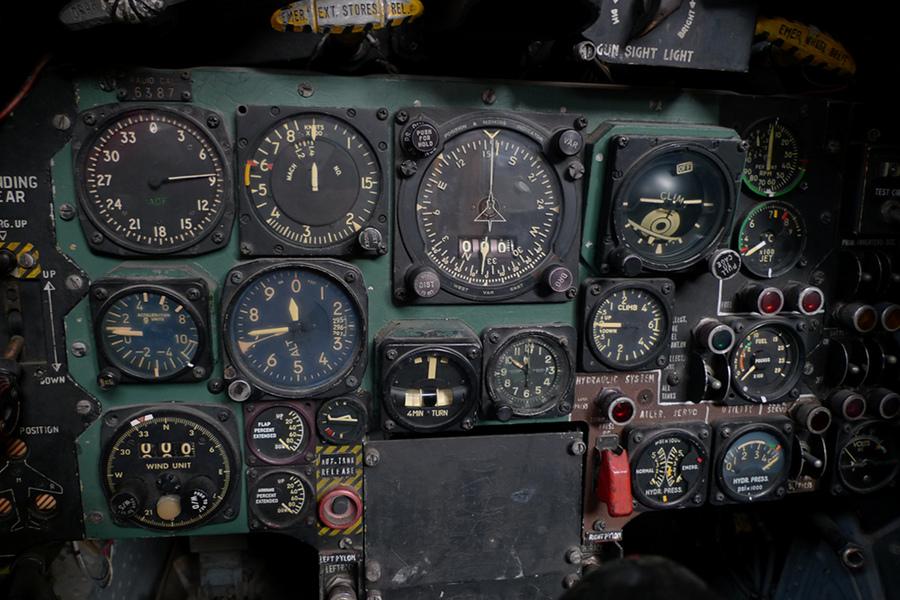 Muzeul Aviaţiei (Aviation Museum) [POI]