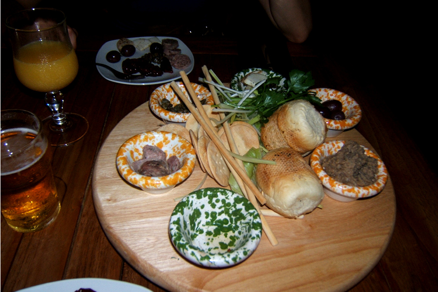 Ce mâncăm în Malta: preparate din peşte