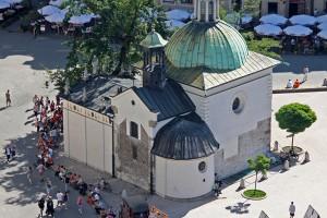 Biserica Sf. Adalbert