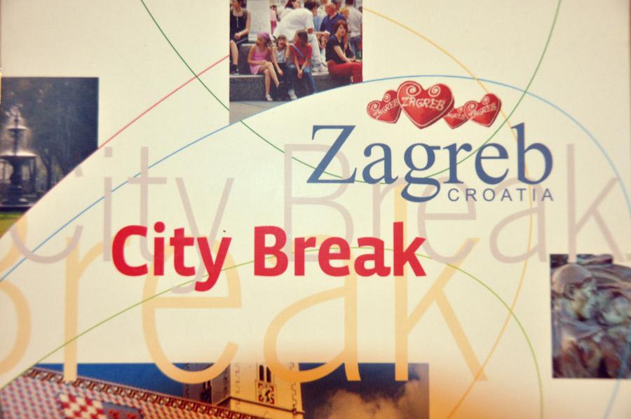 City break – Zagreb