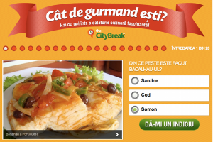 Cat de gurmand esti