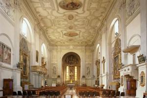 Church of St. Agostino