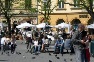 La ce evenimente merita sa ajungem in Cracovia