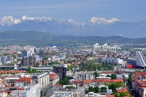 Ljubljana  cea iubita