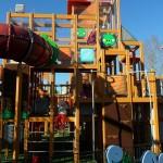 Jocul Angry Birds devine realitate într-un parc tematic din Finlanda [video]