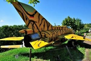 Parco Tematico dell Aviazione