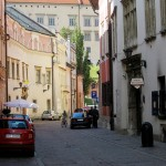 Informaii complete pentru un city break la Cracovia