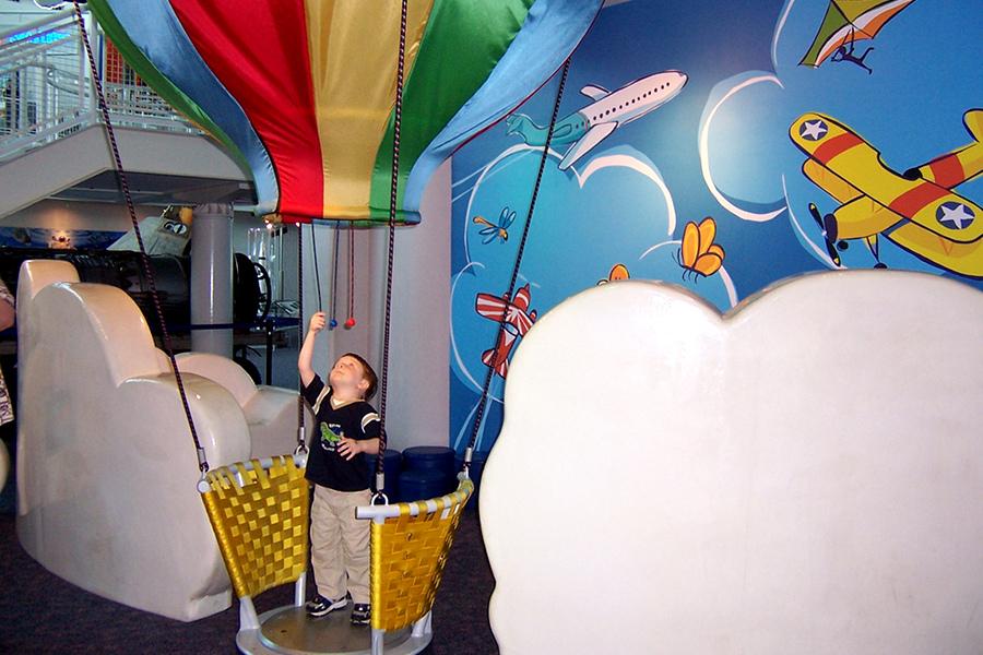 Ziua Copilului se sărbătoreşte în vacanţă – Top destinaţii 1 Iunie