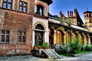Borgo Medioevale - Torino