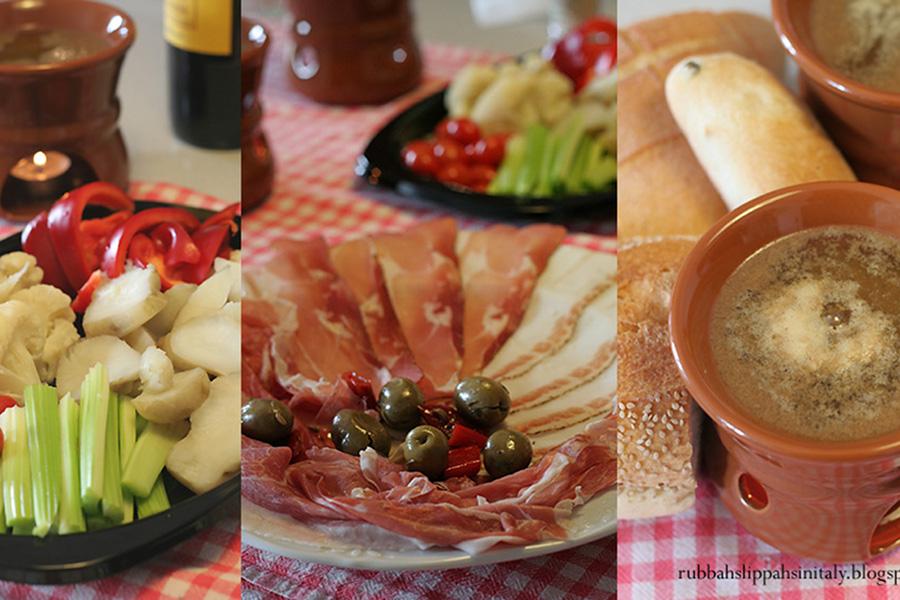 Bucatele şi băuturile tradiţionale din Torino