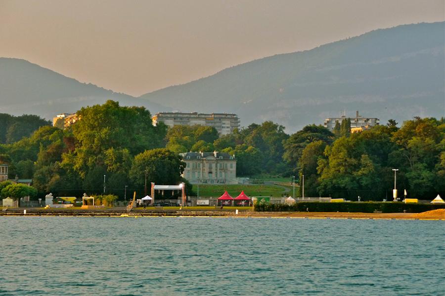 City break la Geneva, oraşul care funcţionează ca un ceas