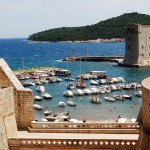 Dubrovnik, city break n Perla Adriatic