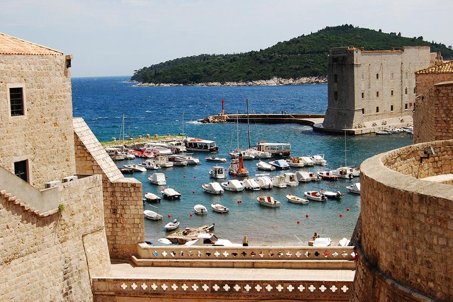 Dubrovnik, city break în Perla Adriatică