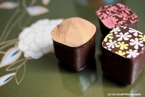 Festival dedicat ciocolatei
