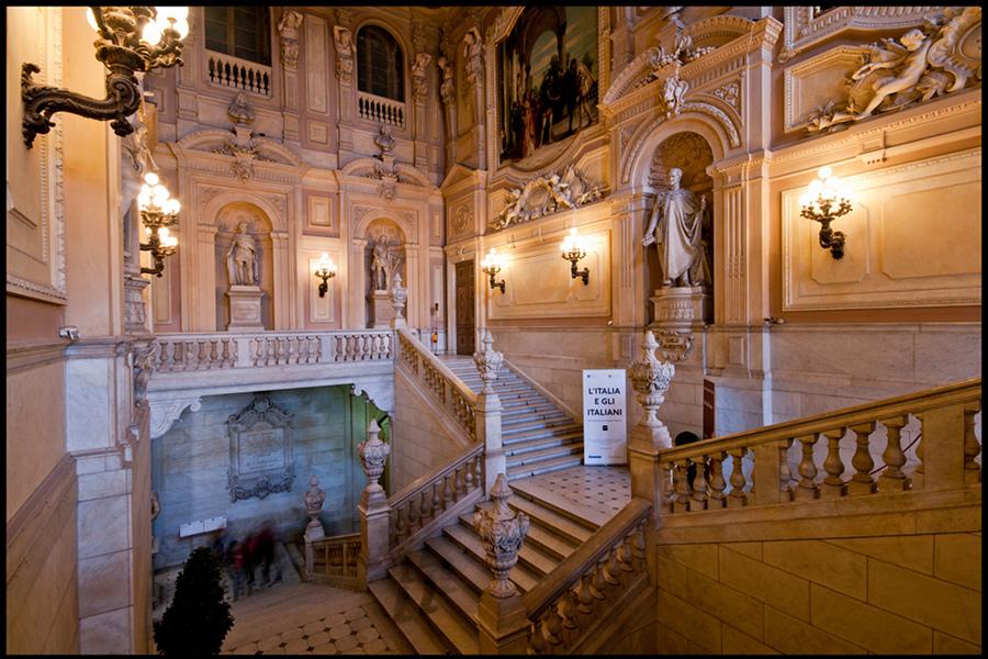 Palatul Regal (Palazzo Reale) [POI]