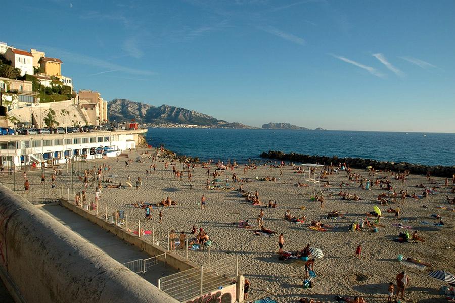 Franţa fără Paris: mergem la Marsilia în această vară