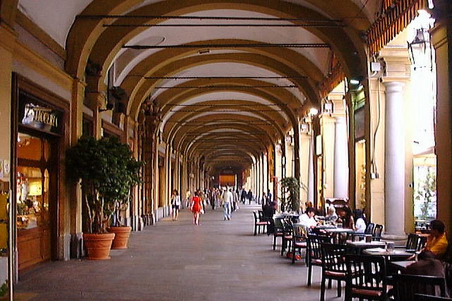 Distracţie şi shopping în Torino