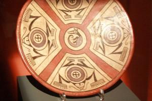 Unul dintre exponatele din muzeu
